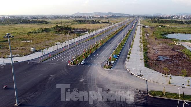 Cận cảnh cây cầu Cánh chim biển của thành phố Hải Phòng - Ảnh 6.