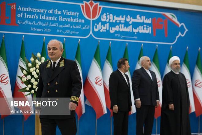 5 ngày trước khi Tehran thoát cấm vận vũ khí: Iran, Nga và TQ sắp đi nước cờ hiểm? - Ảnh 1.