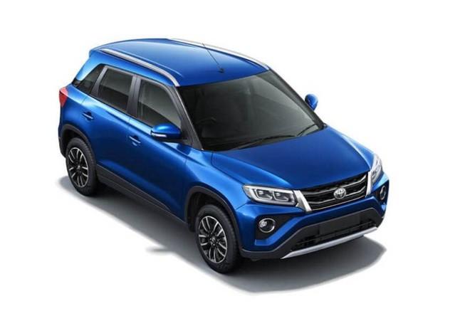 Cuối tháng này, đàn em của Corolla Cross - SUV Toyota giá 265 triệu sẽ đến tay khách hàng - Ảnh 1.
