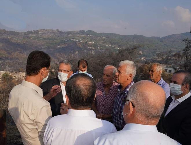 QĐ Azerbaijan tấn công lớn trên mọi hướng, chiến sự Azerbaijan-Armenia cực nóng: Rất bất ngờ - Ảnh 2.