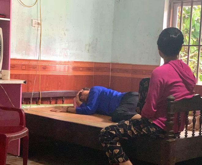Vụ sạt lở thủy điện Rào Trăng 3: Vợ ở Hà Tĩnh sắp sinh, nghe tin chồng mất liên lạc nên ngã quỵ - Ảnh 2.
