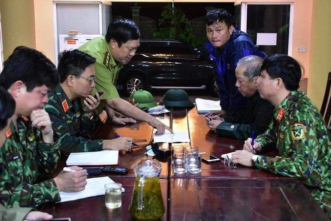 Sự cố Rào Trăng 3: Hiện 30 người bị mất liên lạc, quân đội chủ trì việc giải cứu - Ảnh 3.