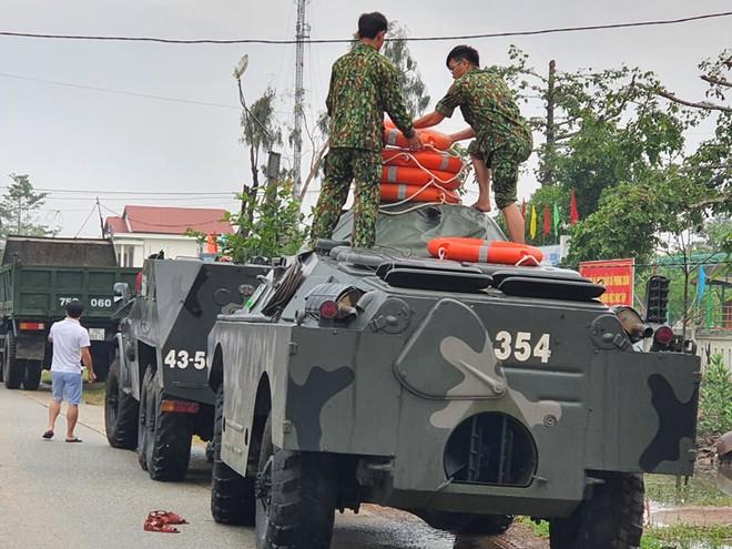 Hoãn tổ chức Đại hội đại biểu Đảng bộ tỉnh Thừa Thiên Huế - Ảnh 1.