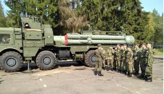 Bất ngờ lên kế hoạch sửa đổi S-300, S-400, Nga hướng tới mục tiêu gì? - Ảnh 1.