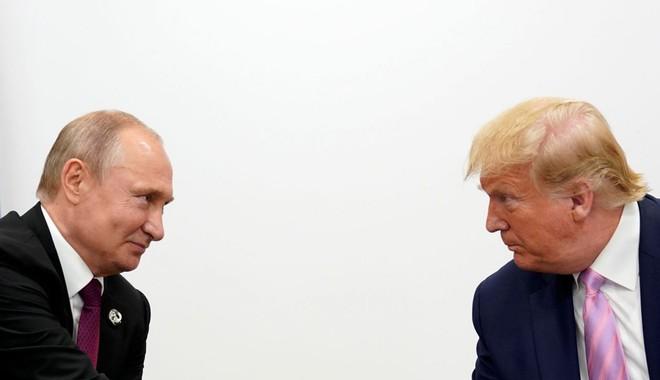 Nga sẽ xích lại Trung Quốc dù TT Trump hay ông Biden chiến thắng? - Ảnh 1.