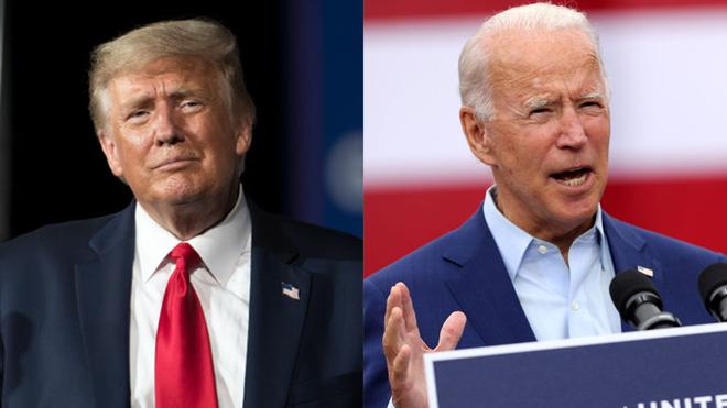 Nga sẽ xích lại Trung Quốc dù TT Trump hay ông Biden chiến thắng? - Ảnh 3.