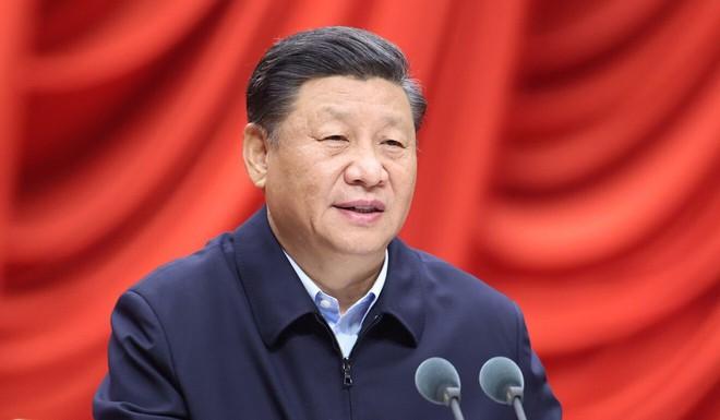 Trước chuyến thăm quan trọng của ông Tập, TQ tuyên bố kế hoạch đầy tham vọng cho Thâm Quyến - Ảnh 1.