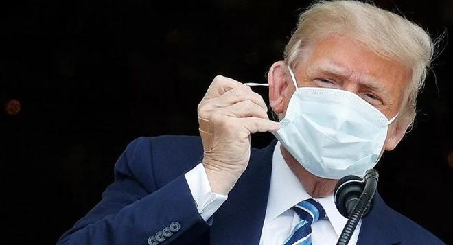Qua đời sau nhiều đêm không ngủ cầu nguyện cho Tổng thống Trump khỏi bệnh COVID-19 - Ảnh 1.