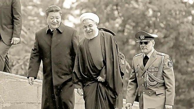 5 ngày trước khi Tehran thoát cấm vận vũ khí: Iran, Nga và TQ sắp đi nước cờ hiểm? - Ảnh 4.