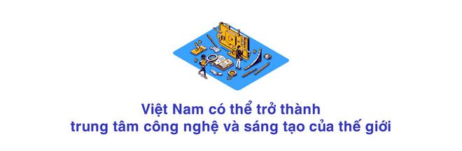 CEO Việt chế tạo robot tại Thung lũng Silicon: 'Tôi muốn làm cầu nối đưa những gì học được ở Mỹ về Việt Nam' - Ảnh 9.