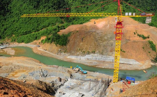 Thủ tướng chỉ đạo khắc phục sạt lở khu vực Trạm kiểm lâm số 7 và thủy điện Rào Trăng 3