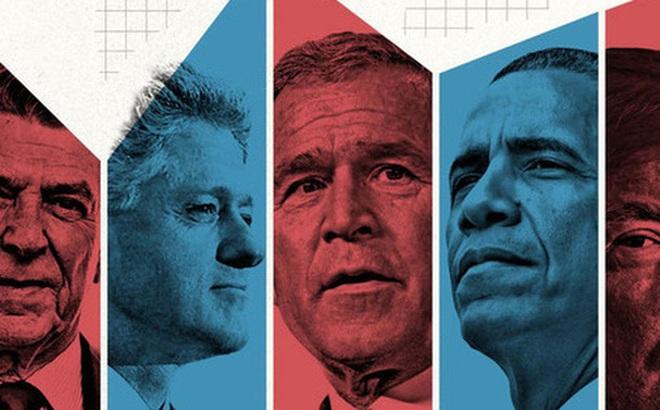 Thị trường chứng khoán Mỹ biến động ra sao dưới các đời Tổng thống?