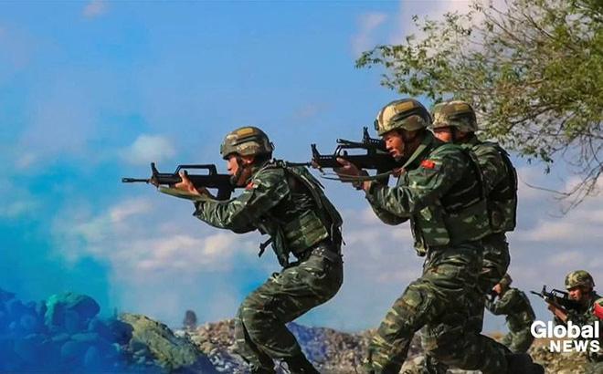 Bắc Kinh công khai triệt phá hàng trăm vụ án gián điệp Đài Loan: Bước dạo đầu cho chiến tranh eo biển?