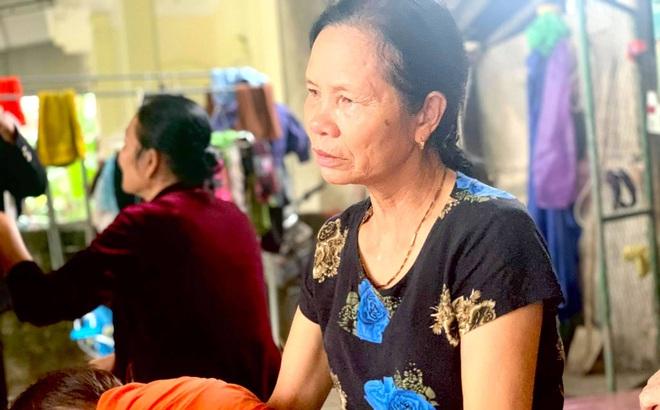 Vụ sạt lở thủy điện Rào Trăng 3: Vợ ở Hà Tĩnh sắp sinh, nghe tin chồng mất liên lạc nên ngã quỵ