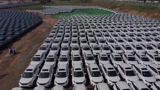 Làm ăn phát tài, công ty chi gần 1.800 tỷ đồng mua hơn 4.000 xe hơi tặng nhân viên - Ảnh 1.