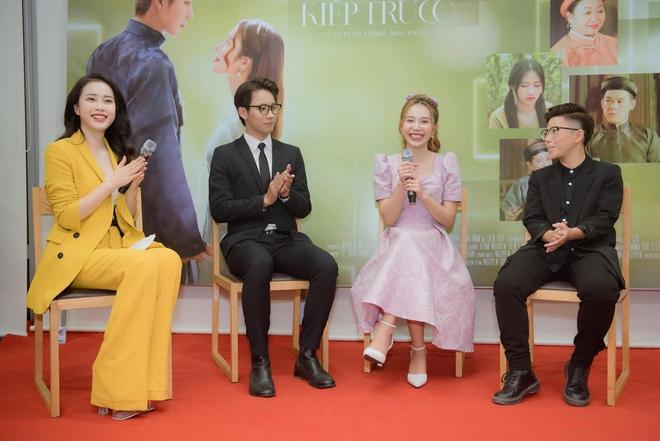 Nam Việt: Tôi đóng 2 phim rồi nhưng chưa nhận được đồng cát-xê nào từ Hồng Anh Kichii - Ảnh 3.