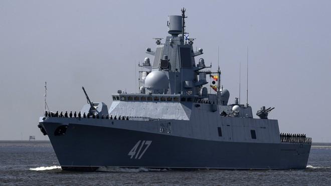 Tên lửa mới của Nga: Kẻ thù vô phương chống đỡ, mục tiêu chưa kịp phản ứng đã tan xác! - Ảnh 2.
