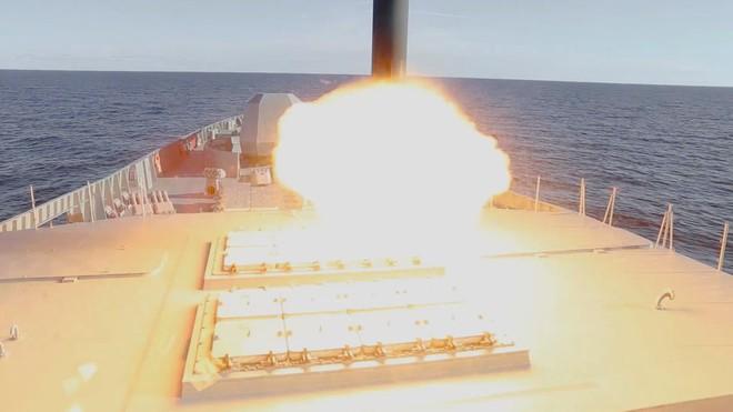 Tên lửa mới của Nga: Kẻ thù vô phương chống đỡ, mục tiêu chưa kịp phản ứng đã tan xác! - Ảnh 1.