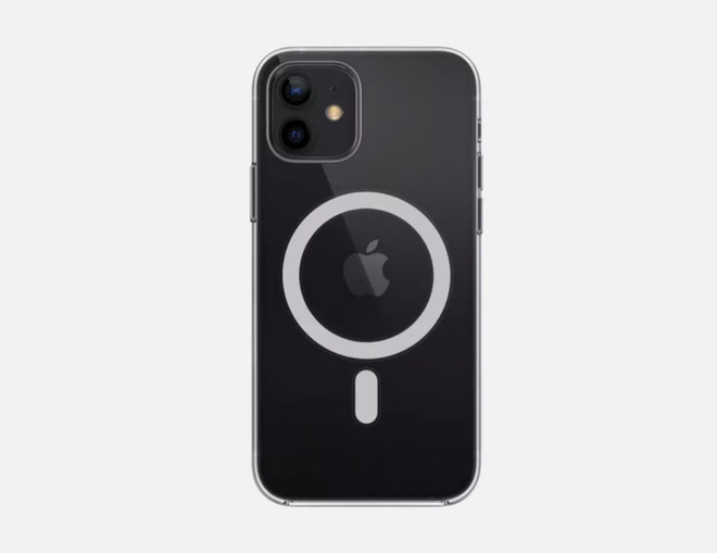 Mọi điều bạn cần biết về công nghệ MagSafe trên iPhone 12 - Ảnh 2.