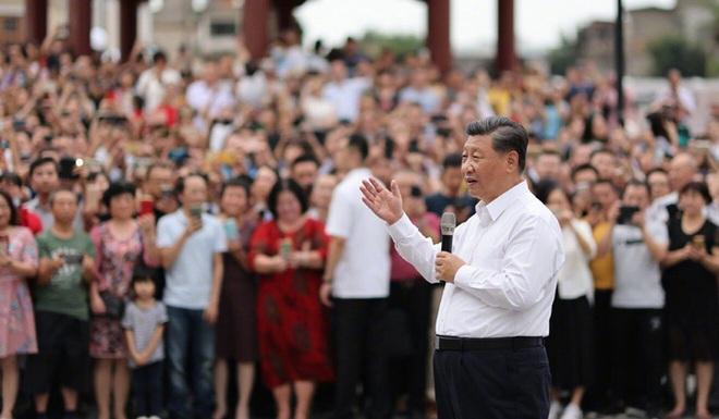 Chủ tịch Trung Quốc yêu cầu quân đội chuẩn bị kịch bản chiến tranh - Ảnh 2.