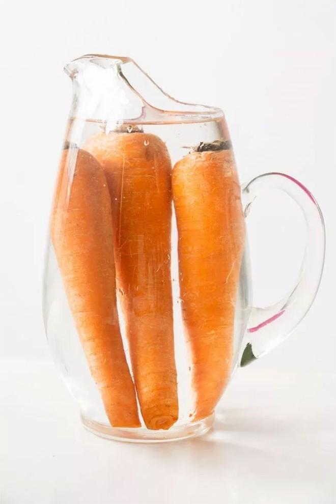 17 mẹo bảo quản giữ thực phẩm tươi ngon lâu hơn: Số 7 nhiều người hay nhầm lẫn - Ảnh 13.