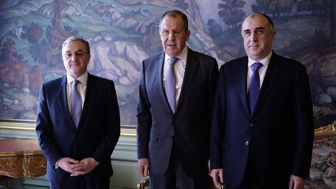 Chiếu tướng Thổ Nhĩ Kỳ, Nga thể hiện quyền lực đáng sợ - Ảnh 2.