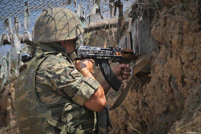 Những thi thể ùn ùn về Syria từ Nagorno-Karabakh và cuộc khủng hoảng tuyển quân của Thổ? - Ảnh 5.