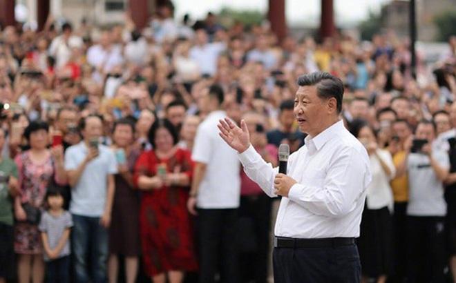 Chủ tịch Trung Quốc yêu cầu quân đội chuẩn bị kịch bản chiến tranh