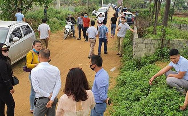 Nghịch lý, giá đất trong làng xóm ở Hà Nội bị đẩy lên cao ngất
