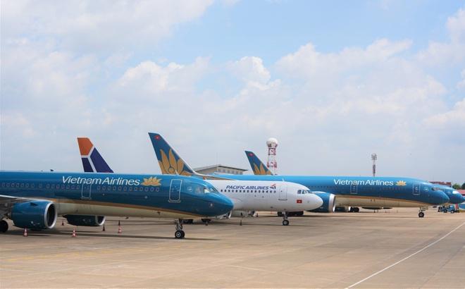 Đóng cửa khai thác 2 sân bay Vinh, Thọ Xuân, hủy nhiều chuyến bay vì bão số 7