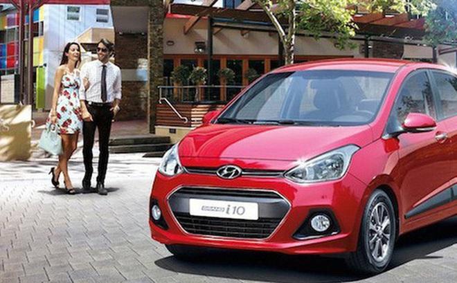 Giá ô tô Ấn Độ nhập khẩu về Việt Nam tiếp tục gây chú ý