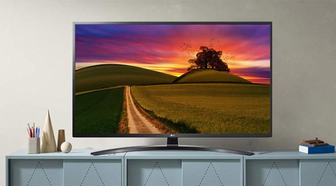 Tivi 4K màn hình 55 -65 inch vừa ra mắt 2020 đã sụt giá tới 10 triệu đồng - Ảnh 2.