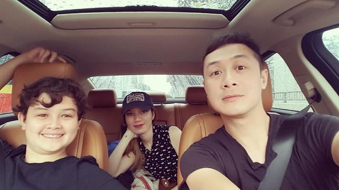 Vợ MC Anh Tuấn: Kém 14 tuổi, ngày càng xinh đẹp, từng lọt chung kết Hoa hậu Việt Nam  - Ảnh 7.
