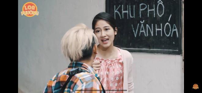 Loa Phường dừng sản xuất, cuộc sống của hot girl được săn đón Linh Hoàng ra sao? - Ảnh 3.