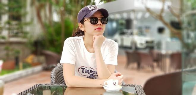 Vợ MC Anh Tuấn: Kém 14 tuổi, ngày càng xinh đẹp, từng lọt chung kết Hoa hậu Việt Nam  - Ảnh 11.