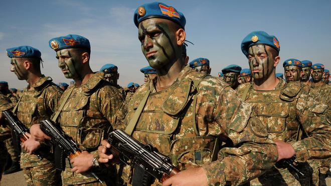 Azerbaijan tuyên bố đánh sập trận địa tên lửa của Armenia: TT Putin phát đi cảnh cáo nóng đầu tiên - Ảnh 1.