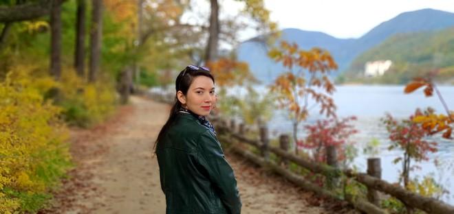 Vợ MC Anh Tuấn: Kém 14 tuổi, ngày càng xinh đẹp, từng lọt chung kết Hoa hậu Việt Nam  - Ảnh 10.
