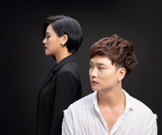 Chị Thu Quỳnh để tóc dài hay ngắn đều rất đáng yêu - Ảnh 5.