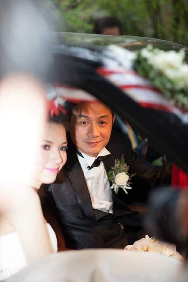 Vợ MC Anh Tuấn: Kém 14 tuổi, ngày càng xinh đẹp, từng lọt chung kết Hoa hậu Việt Nam  - Ảnh 5.