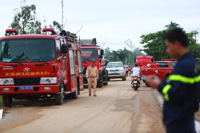 Sẽ sử dụng công nghệ tầm nhiệt vào cuộc cứu nạn tại thuỷ điện Rào Trăng 3 - Ảnh 2.