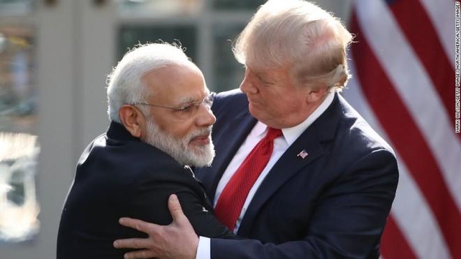 Mỹ sẽ cấp cho Ấn Độ hàng siêu độc, Trung Quốc bị đe dọa nghiêm trọng: Toát mồ hôi lạnh? - Ảnh 1.