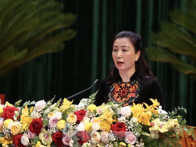 Ông Dương Văn Thái trúng cử Bí thư Tỉnh ủy Bắc Giang với 100% phiếu thuận - Ảnh 2.