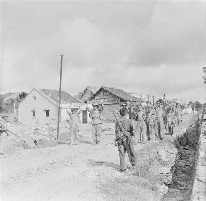Tầm nhìn chiến lược của Đảng trong Chiến dịch Biên giới Thu - Đông 1950 - ảnh 4