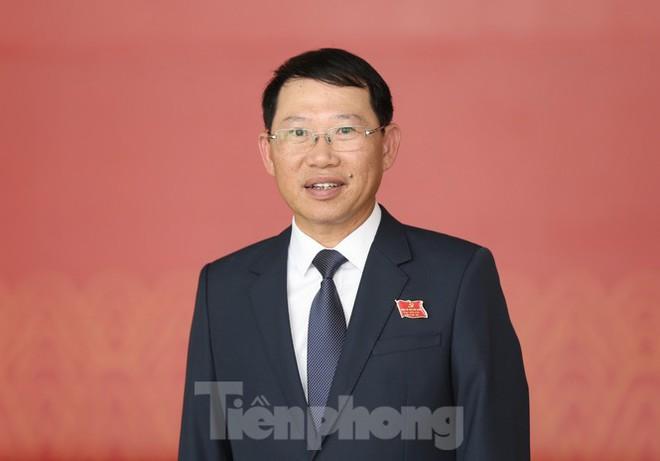 Ông Dương Văn Thái trúng cử Bí thư Tỉnh ủy Bắc Giang với 100% phiếu thuận - Ảnh 3.