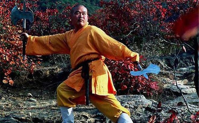 Phương trượng Thiếu Lâm Tự tiết lộ sự thật về võ công khiến võ lâm bất ngờ