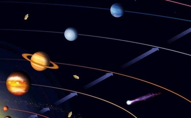 Những bí ẩn của Hệ Mặt trời