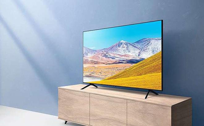 Tivi 4K màn hình 55 -65 inch vừa ra mắt 2020 đã sụt giá tới 10 triệu đồng