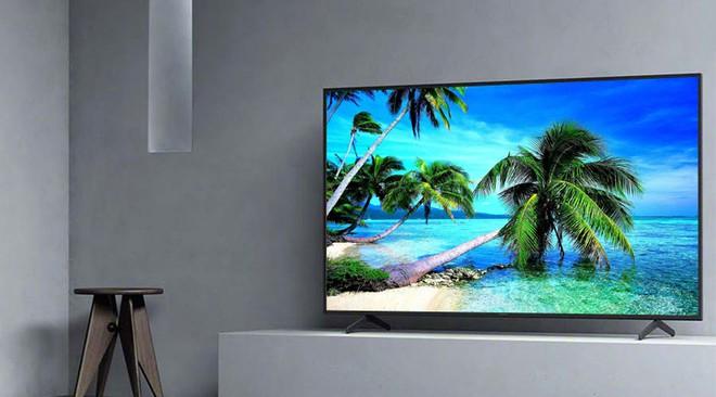 Tivi 4K màn hình 55 -65 inch vừa ra mắt 2020 đã sụt giá tới 10 triệu đồng - Ảnh 1.