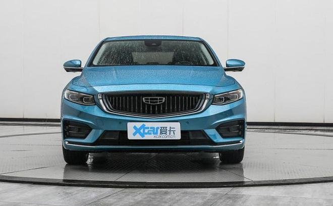 Soi nội thất ô tô hạng sang trang bị cả tá công nghệ, giá rẻ hơn Honda City ở Việt Nam - Ảnh 2.