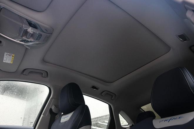 Soi nội thất ô tô hạng sang trang bị cả tá công nghệ, giá rẻ hơn Honda City ở Việt Nam - Ảnh 7.